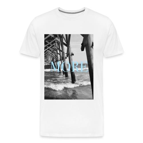 Shore - Men's Premium T-Shirt