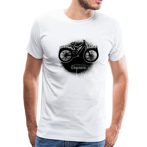 Trailhunters - Men's Premium T-Shirt
