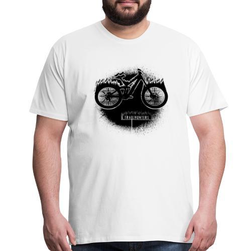 Trailhunters - Men's Premium T-Shirt