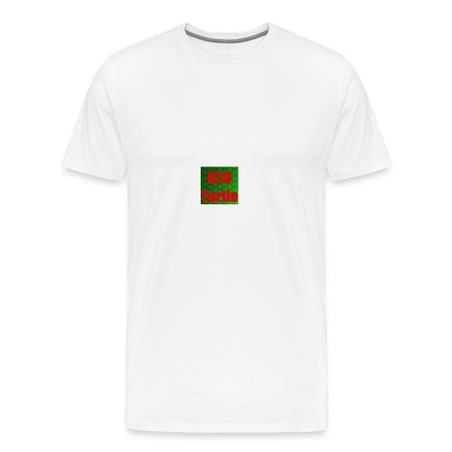 K2O Turtle - Men's Premium T-Shirt