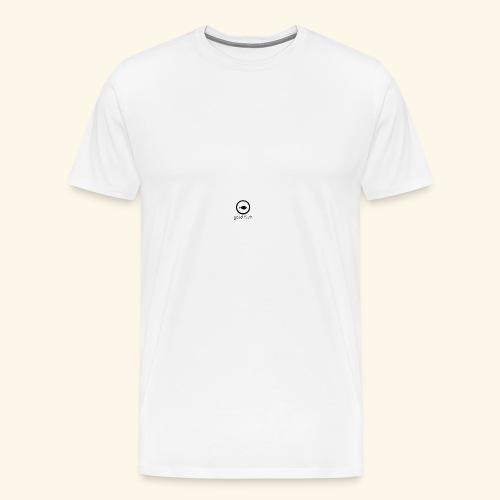 Fishy Dreams - Men's Premium T-Shirt