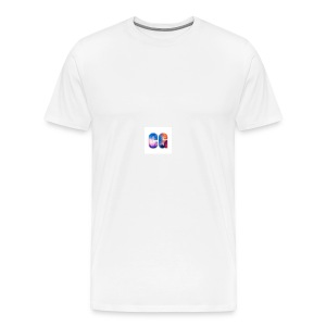 CG_Logo - Men's Premium T-Shirt