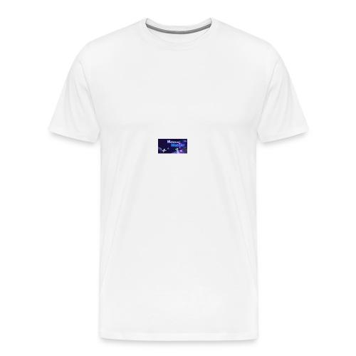The Gold Gamer tv - Men's Premium T-Shirt