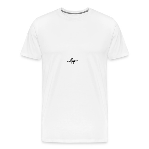 Mikey manfs - Men's Premium T-Shirt