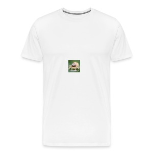 i just find myself a cute spider what should i do - Men's Premium T-Shirt