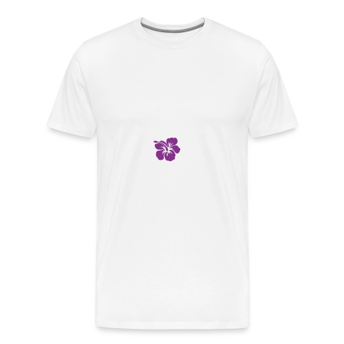 Flowersglow - Men's Premium T-Shirt