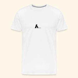 Small Ack - Men's Premium T-Shirt