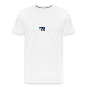 Reach Goals - Men's Premium T-Shirt