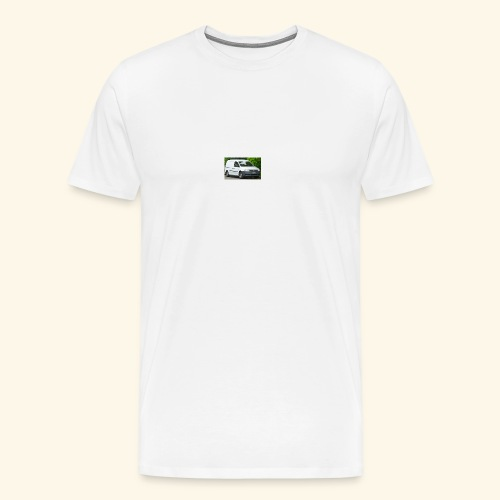 vwcaddz - Men's Premium T-Shirt