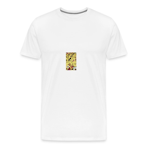 gumball design - Men's Premium T-Shirt