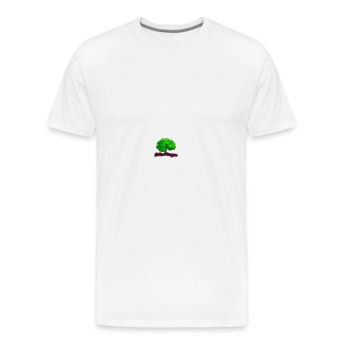 Moringa Games Mug - Men's Premium T-Shirt
