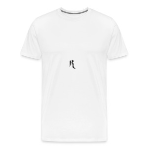 Rielle - Men's Premium T-Shirt