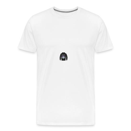 liion beast - Men's Premium T-Shirt
