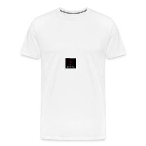 Your love hurts me more - Men's Premium T-Shirt