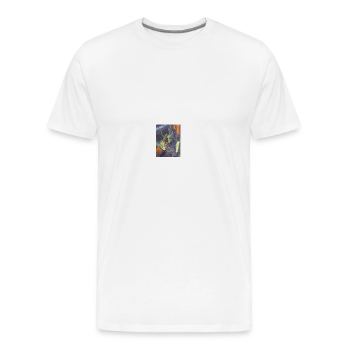 FB_IMG_1442658783178 - Men's Premium T-Shirt