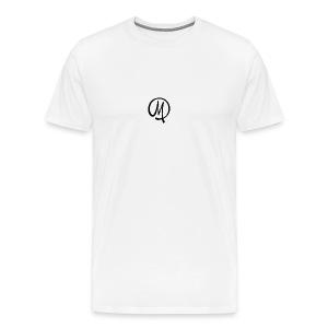 TheOfficialJohns Apparel - Men's Premium T-Shirt