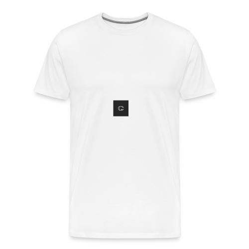 313112d4462a98c801af883ca6214571 - Men's Premium T-Shirt