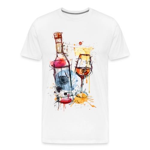 Art 2018 - Men's Premium T-Shirt