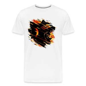 Monstercat Uncaged - Men's Premium T-Shirt