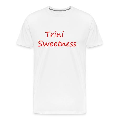 TriniSweetness - Men's Premium T-Shirt