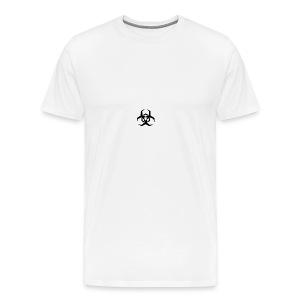 infected - Men's Premium T-Shirt
