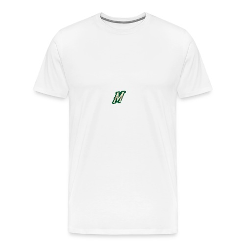 trashy rm0b clothes - Men's Premium T-Shirt
