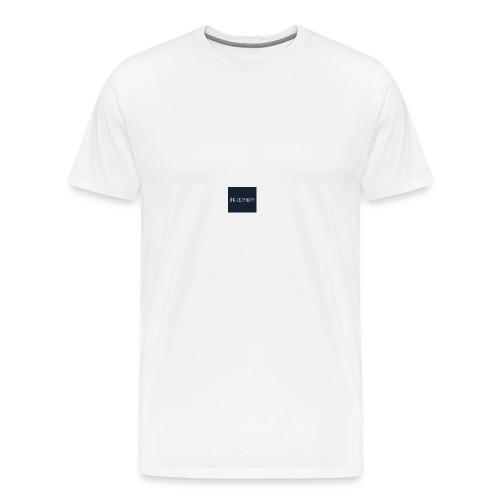 05d15af94803ca8d75002cf01b296b7a biology jokes te - Men's Premium T-Shirt