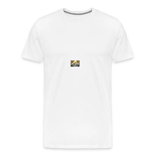 Unicorn Pond Land Shirt - Men's Premium T-Shirt