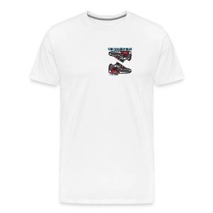 2nd OG design - Men's Premium T-Shirt