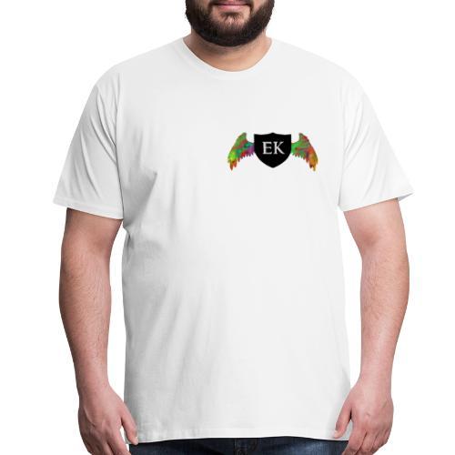 EK V.2 - Men's Premium T-Shirt