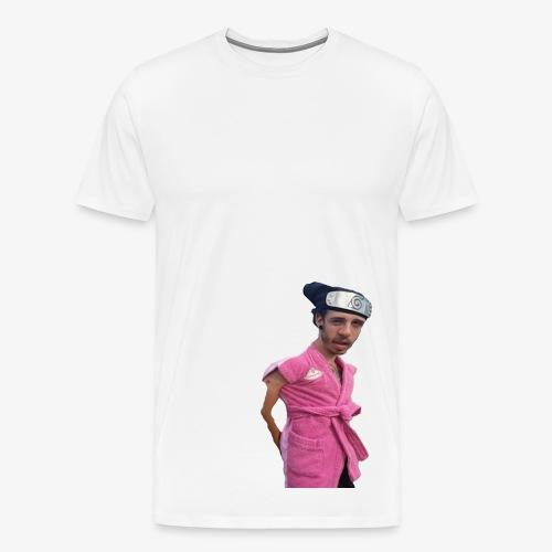 Hungry Gran Sumire - Men's Premium T-Shirt