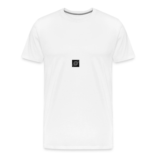 Pyzahh_Logo_copy - Men's Premium T-Shirt