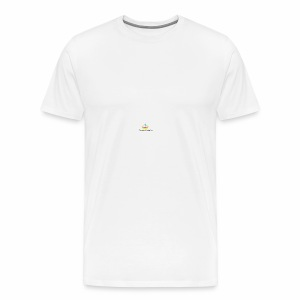 Laurent Ludington - Men's Premium T-Shirt