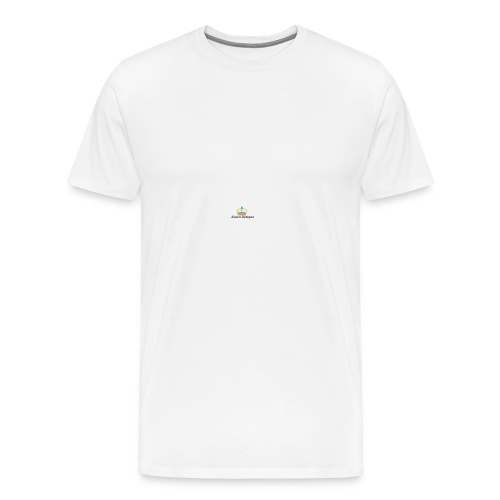 Laurent Ludington - Men's Premium T-Shirt