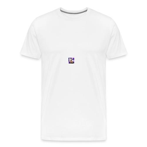 Pandora Shirt Cafe - Men's Premium T-Shirt
