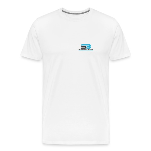 Summer Bods Apparel - First Edition - Men's Premium T-Shirt
