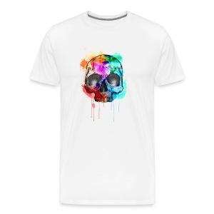 Death Art - Men's Premium T-Shirt
