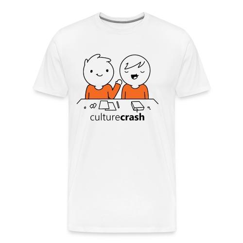 Studio Tee - Men's Premium T-Shirt