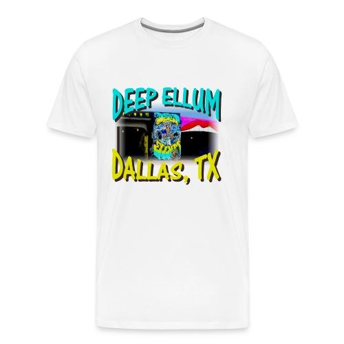 DE DlsTex - Men's Premium T-Shirt