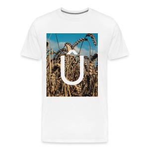 U shirt - Men's Premium T-Shirt