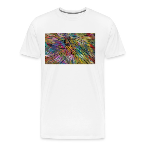 Nice Design - Men's Premium T-Shirt