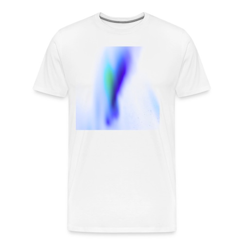 Stepping Into The Light - CJ Merch - Men's Premium T-Shirt