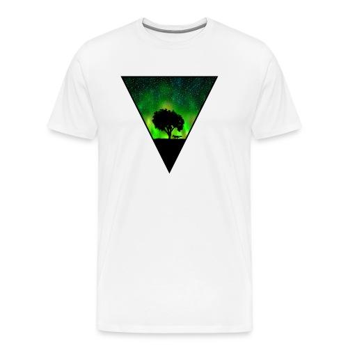 Fox - Men's Premium T-Shirt