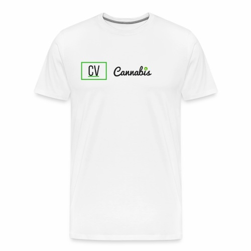 CV 6 - Men's Premium T-Shirt