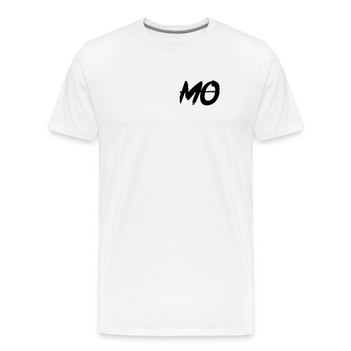 Logo Design 2 - Men's Premium T-Shirt