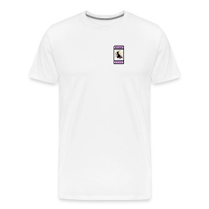 PG - Men's Premium T-Shirt