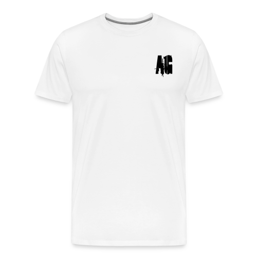 Andrewmg14 - Men's Premium T-Shirt