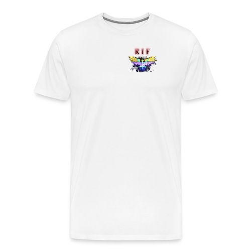 rif - Men's Premium T-Shirt