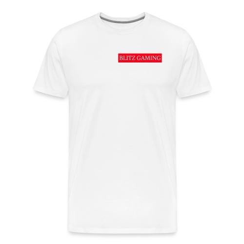 Blitz Gaming - Men's Premium T-Shirt