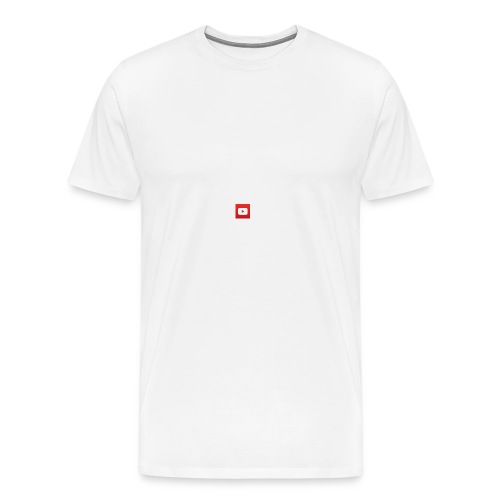 Youtube Shirt - Men's Premium T-Shirt
